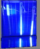 LED-PL-SNOW-128L-1М-240V-W