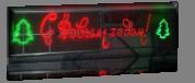 LED-НОВЫЙ ГОД М МОМЖП -1-240V