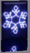LED-XM (FR) -2D-CK022-240V-B-30 «