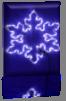 LED-XM (FR) -2D-CK016-240V-W-30 «