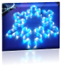 LED-XM (FR) — СК -004-240V-W / B