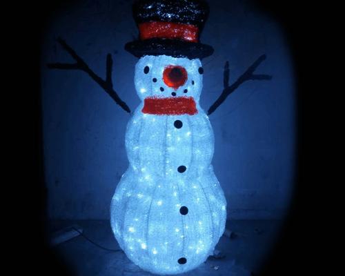 Снеговик KTA-074