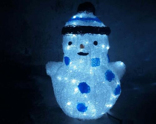 Снеговик KTA-078