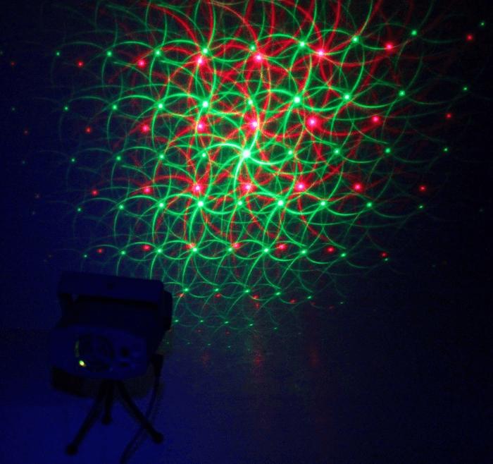 Лазерные проекторы 867682