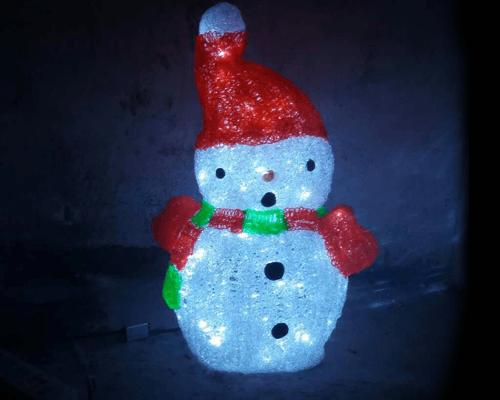 Снеговик КТА-077А