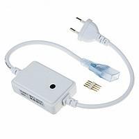 Контроллер для неона 8 х 16 мм, мульти, RGB, до 50 метров