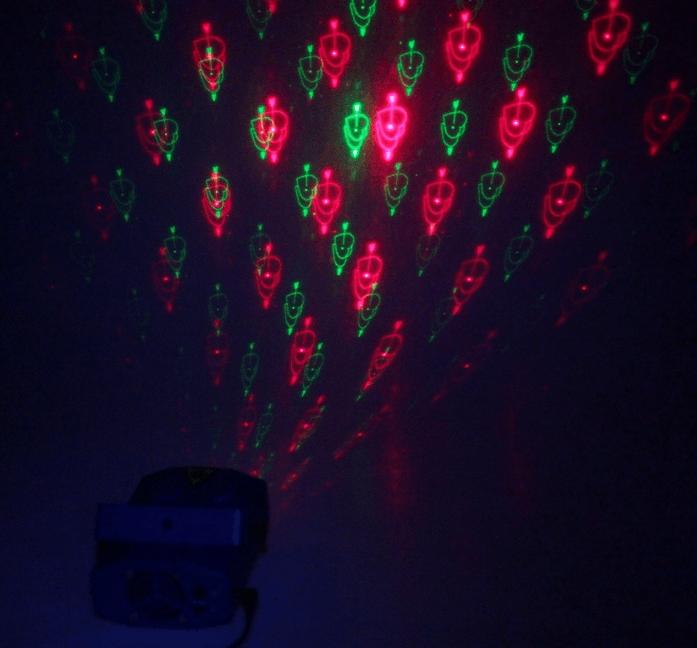 Лазерные проекторы 867681