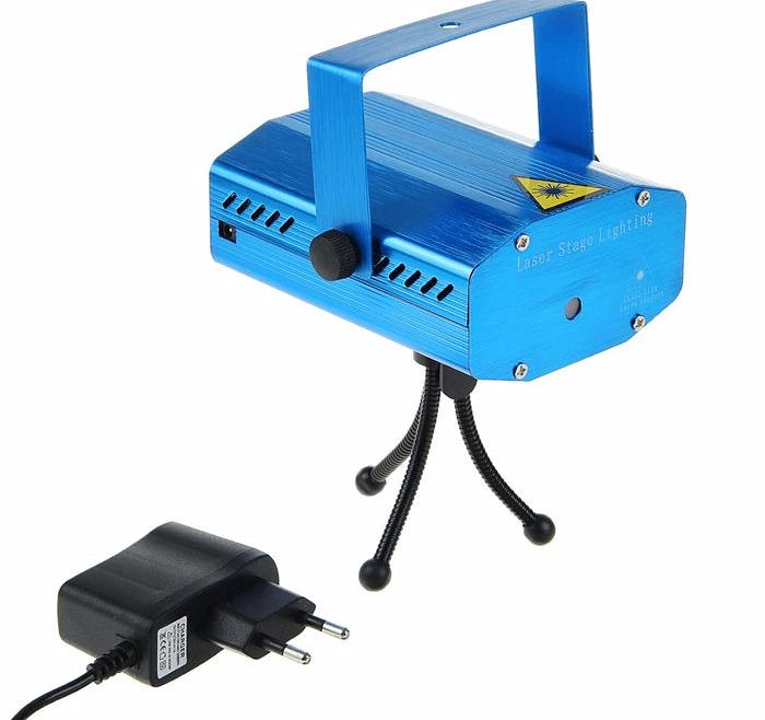 Лазерные проекторы 867689