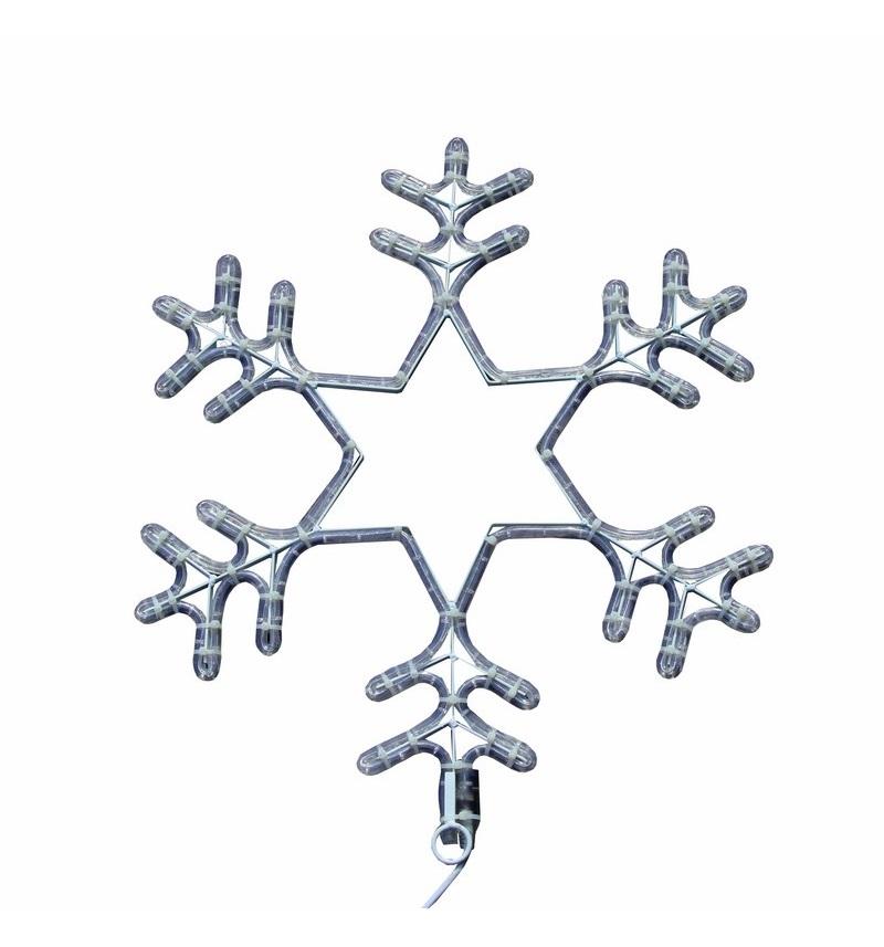 Снежинка с1 с контроллером