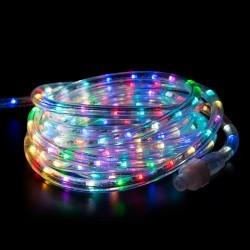 Дюралайт LED , свечение с динамикой (2W) - RGB