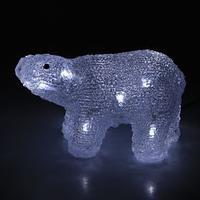 Медвежонок на батарейках width=