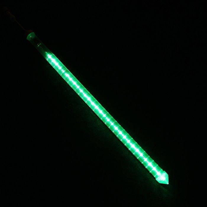 Светодиодная сосулька улич. УМС Тающая 0,5 м, d=3см