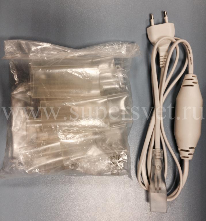 Комплект для подключения, DSN-FX-CA