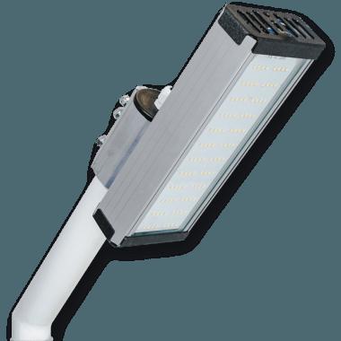 Уличные светодиодные светильники - Вилед
