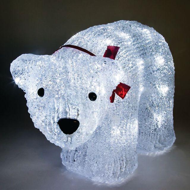 медведьбелый