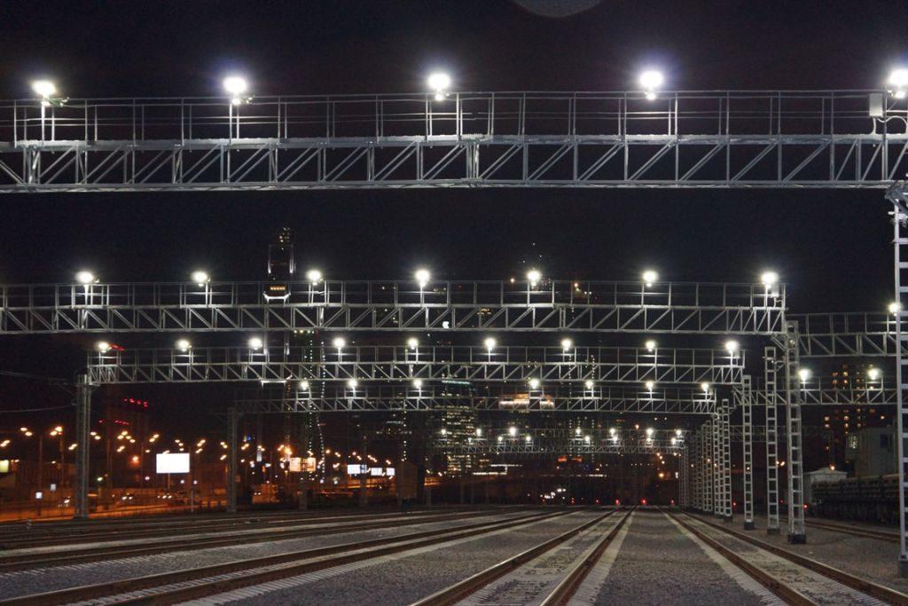 освещение, промышленное, лампы