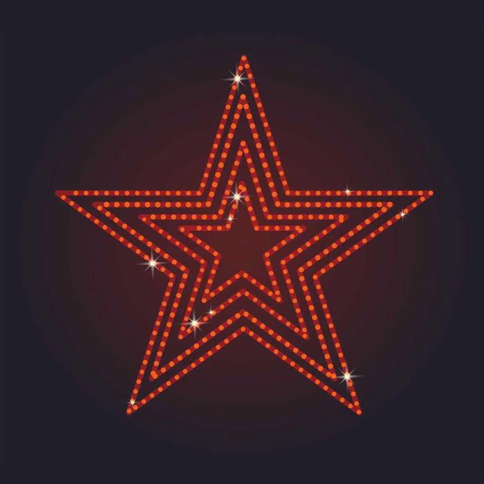 звезда 1
