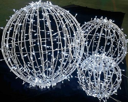 3D фигура Санта КТА-075