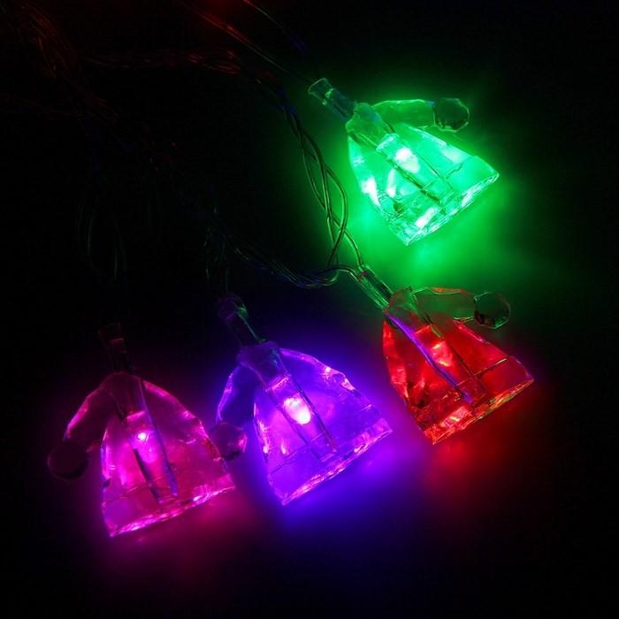 Светодиодные сетки