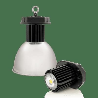 ASD — Светодиодный светильник промышленный