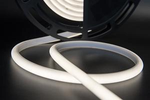 Термолента светодиодная SMD 2835,Цвет: Нейтральный белый