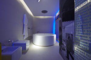 Светодиодные ленты для ванны