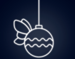 Световой шарик